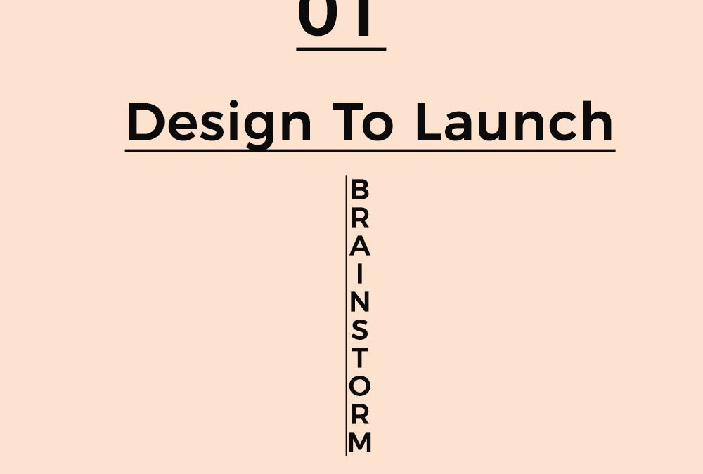 Design to Launch Series