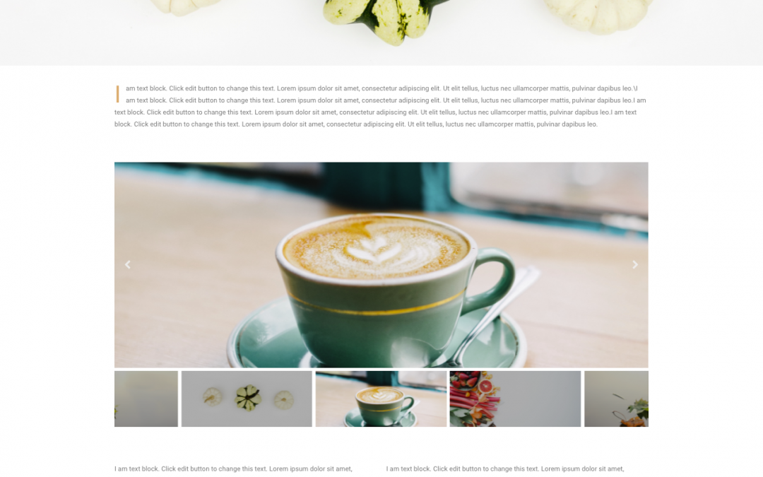 Elementor Free Blog Post Layout Eight